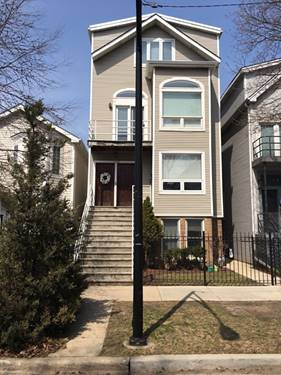 1228 W Barry Unit 3, Chicago, IL 60657