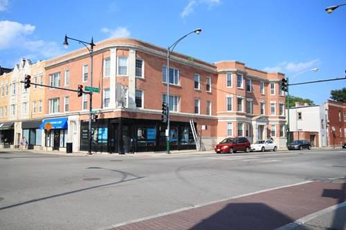 1414 W Montrose Unit 3W, Chicago, IL 60613 Uptown