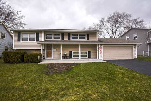 562 Yarmouth, Elk Grove Village, IL 60007
