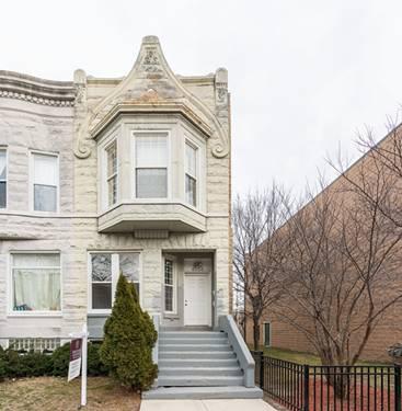 6555 S Greenwood Unit 1, Chicago, IL 60637