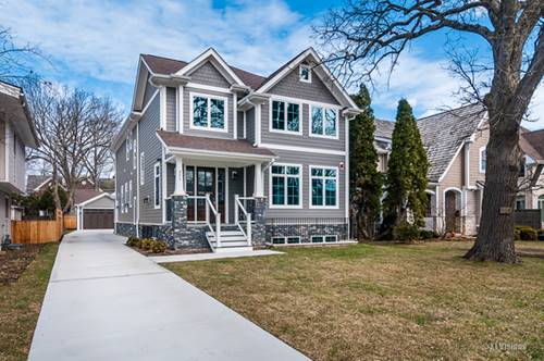 351 Washington, Glencoe, IL 60022