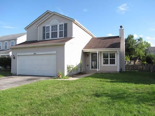 5712 Arbor Falls, Plainfield, IL 60586