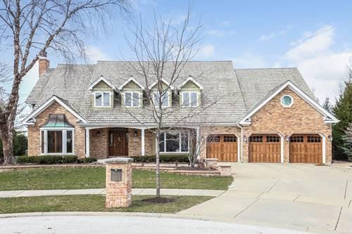 3945 Broadmoor, Naperville, IL 60564