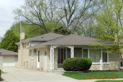 1510 Potter, Park Ridge, IL 60068