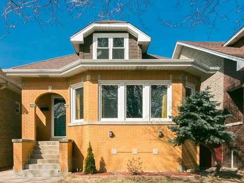 5532 W Newport, Chicago, IL 60641