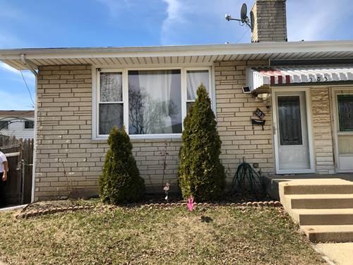 353 Dover, Des Plaines, IL 60018