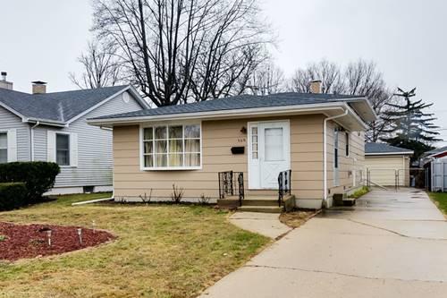 309 Earl, Joliet, IL 60436