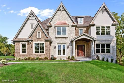 36 Abbey Woods, Barrington Hills, IL 60010
