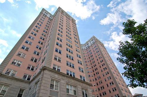 5555 N Sheridan Unit 1907, Chicago, IL 60640