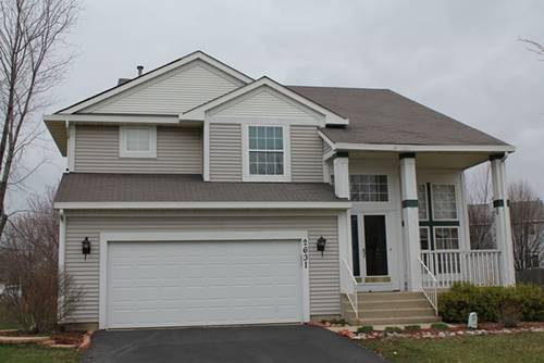 2631 Flagstone, Naperville, IL 60564