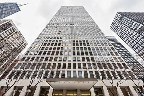 260 E Chestnut Unit 409, Chicago, IL 60611 Streeterville
