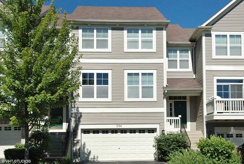 334 Hickory, South Elgin, IL 60177