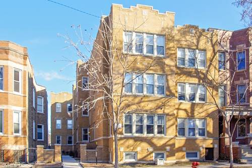 1930 W Addison Unit 2S, Chicago, IL 60613