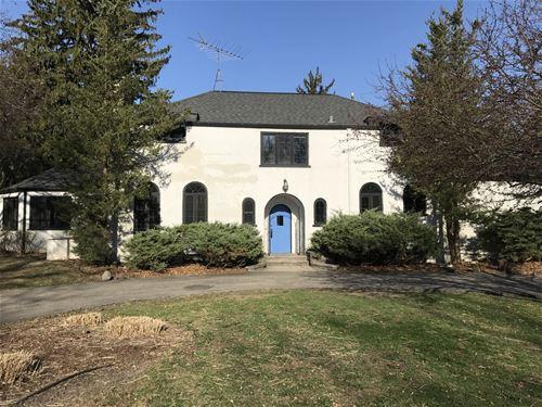 340 Oak Knoll, Barrington Hills, IL 60010