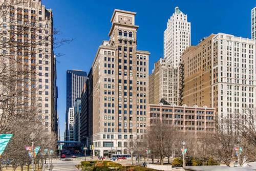 6 N Michigan Unit 1201, Chicago, IL 60602 Loop
