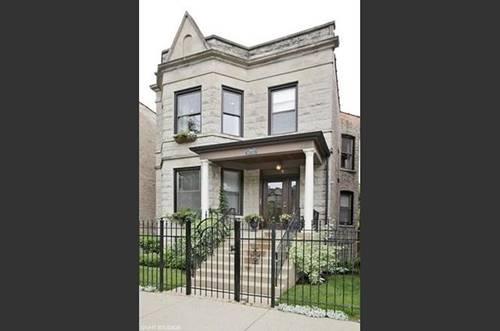 3008 W George Unit G, Chicago, IL 60618