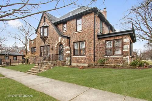 6155 N Forest Glen, Chicago, IL 60646