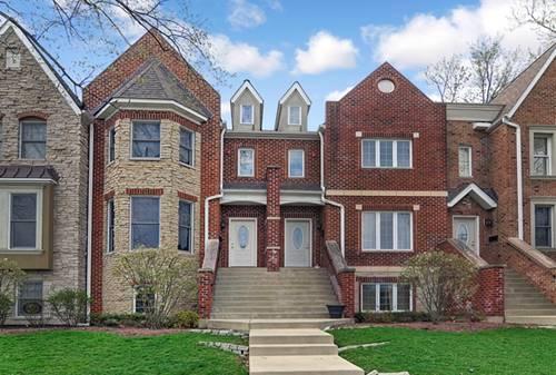 117 W Quincy, Westmont, IL 60559