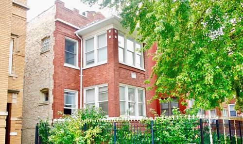 4735 N Drake Unit G, Chicago, IL 60625
