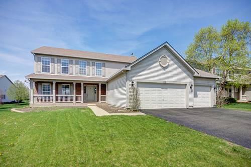 711 Eagle Brook, Naperville, IL 60565
