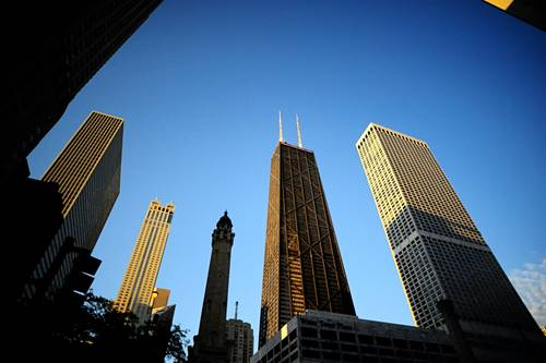 175 E Delaware Unit 5618, Chicago, IL 60611