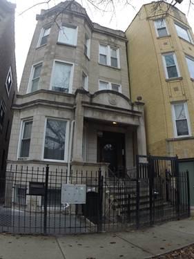 1452 N Fairfield Unit G, Chicago, IL 60622