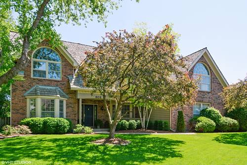 806 Steeplechase, St. Charles, IL 60174