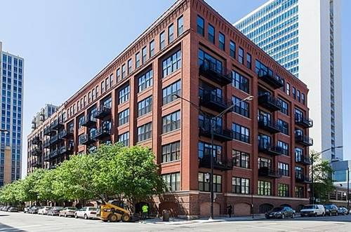 520 W Huron Unit 607, Chicago, IL 60654