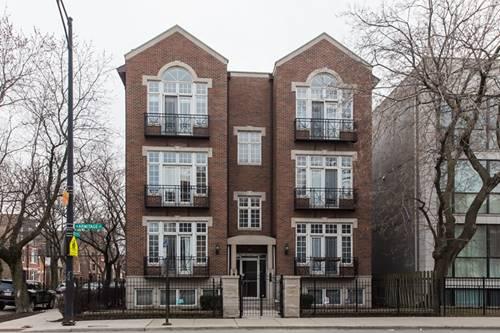 1903 W Armitage Unit 1W, Chicago, IL 60622 Bucktown