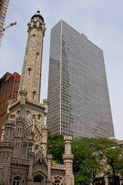 111 E Chestnut Unit 25F, Chicago, IL 60611 Gold Coast