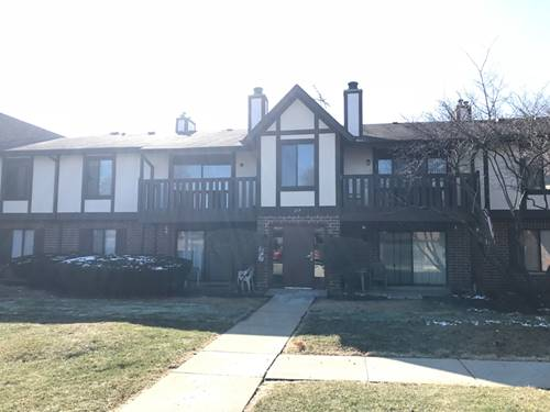 219 Uteg Unit E, Crystal Lake, IL 60109