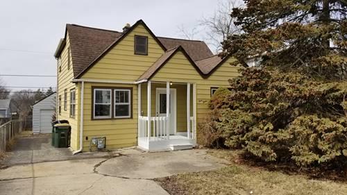 412 Kenwood, Round Lake Park, IL 60073