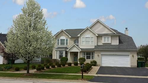 6100 Oakmont, Gurnee, IL 60031