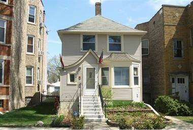 4017 N Whipple, Chicago, IL 60618
