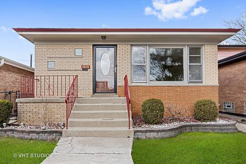 2838 W 83rd, Chicago, IL 60652