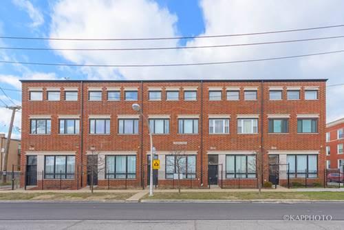 6458 S Greenwood Unit D, Chicago, IL 60637