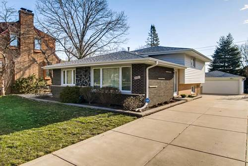 9331 S 84th, Hickory Hills, IL 60457