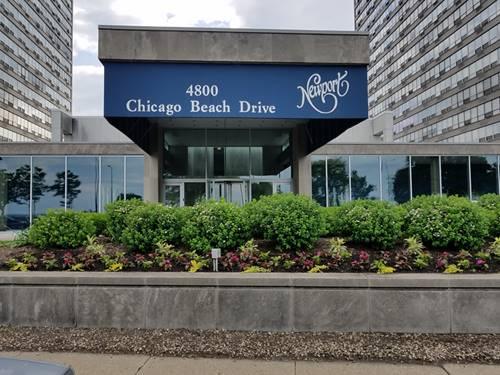4800 S Chicago Beach Unit 402S, Chicago, IL 60615