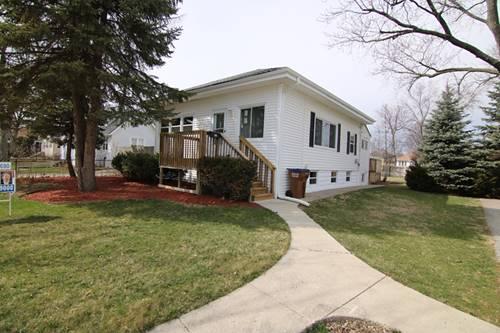 318 E Maple, Villa Park, IL 60181