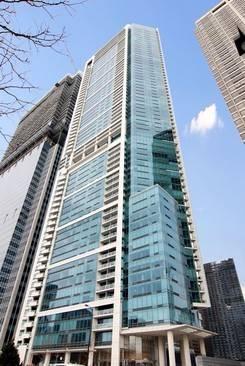 340 E Randolph Unit 2301, Chicago, IL 60601 New Eastside