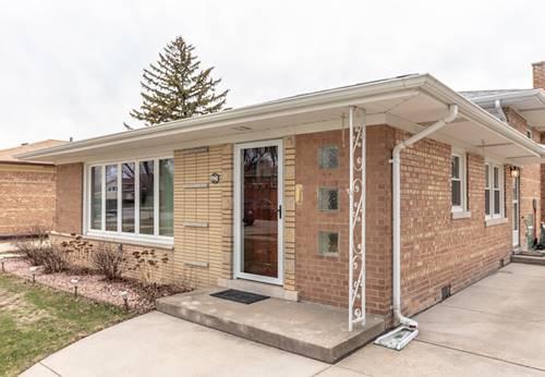 9940 Buell, Oak Lawn, IL 60453