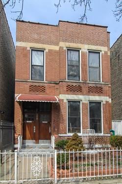 1848 W Superior, Chicago, IL 60612 Noble Square