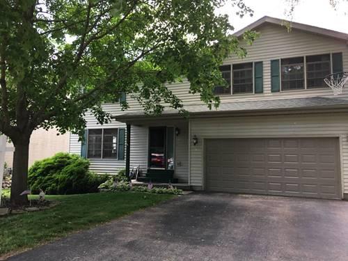 5503 Greenview, Oakwood Hills, IL 60013