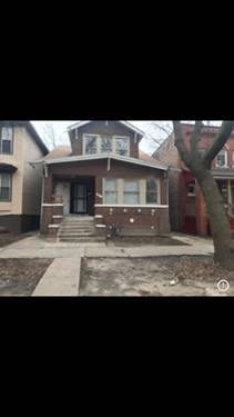 11215 S Vernon, Chicago, IL 60628