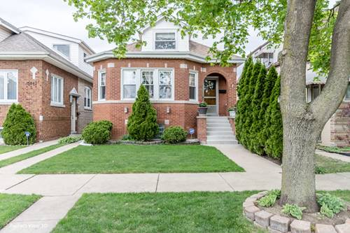 5646 N Major, Chicago, IL 60646
