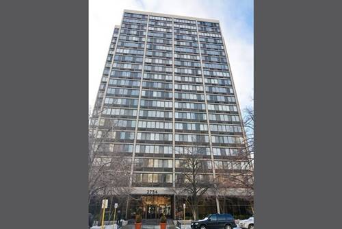 2754 N Hampden Unit 706, Chicago, IL 60614
