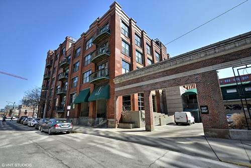 1000 W Washington Unit 401, Chicago, IL 60607 West Loop