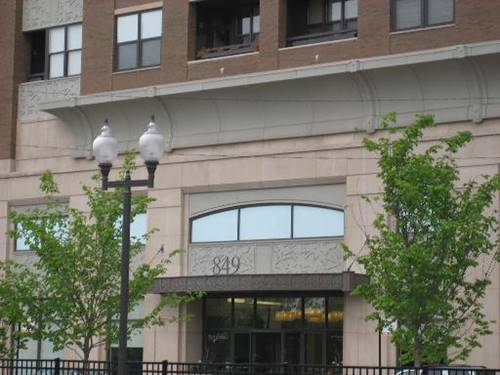 849 N Franklin Unit 1119, Chicago, IL 60610 Near North