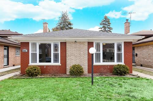 12451 S Perry, Chicago, IL 60628