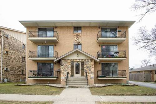 6921 W 110th Unit 3E, Worth, IL 60482